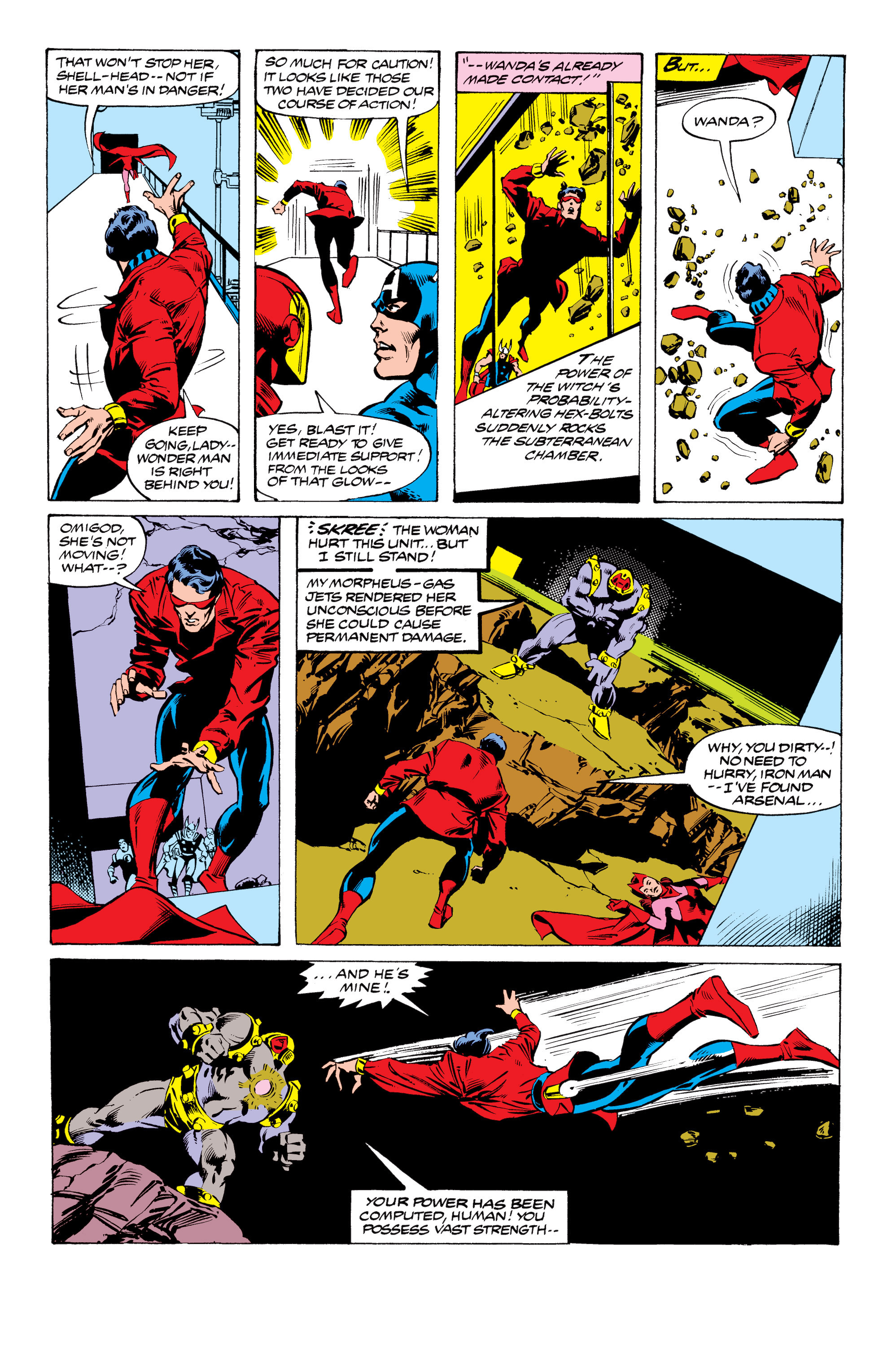 The Avengers (1963) _Annual_9 Page 23