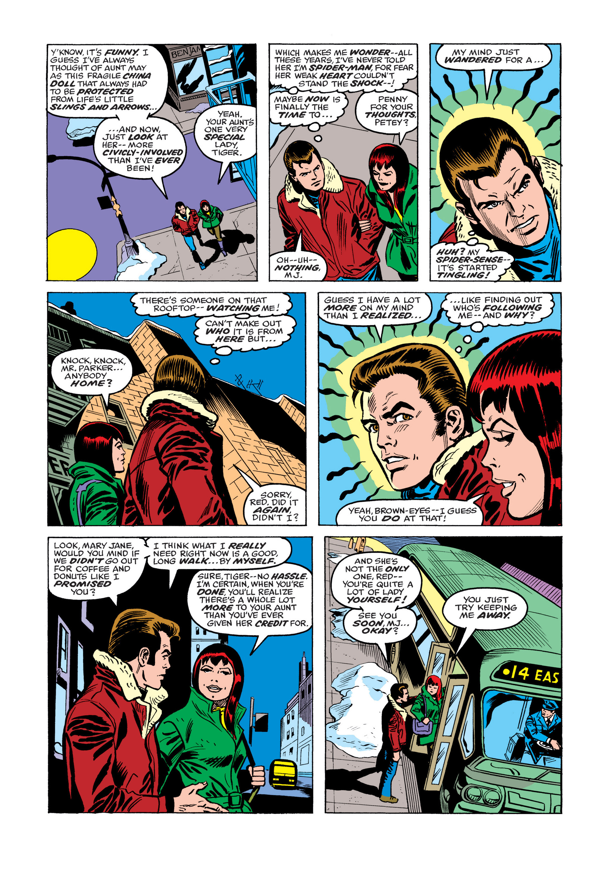 The Amazing Spider-Man (1963) 167 Page 7