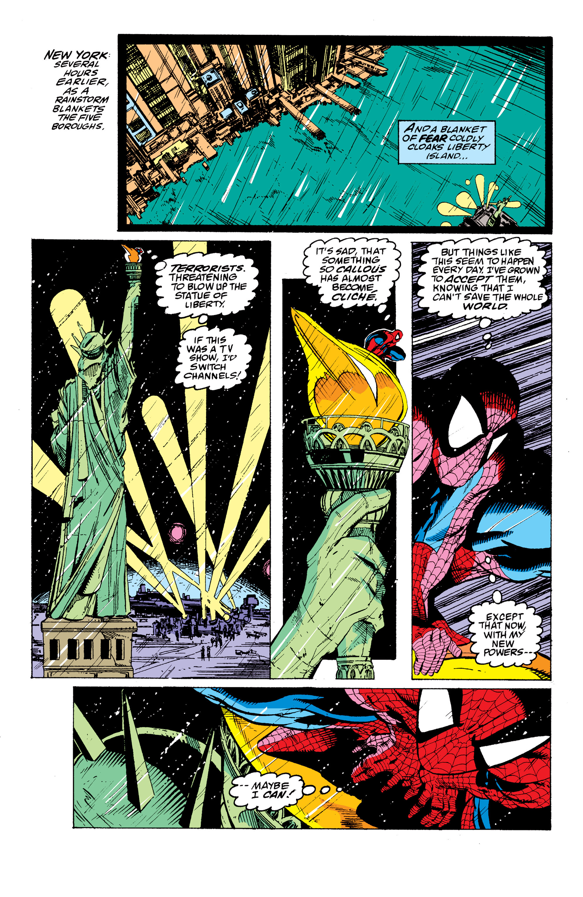 The Amazing Spider-Man (1963) 328 Page 5