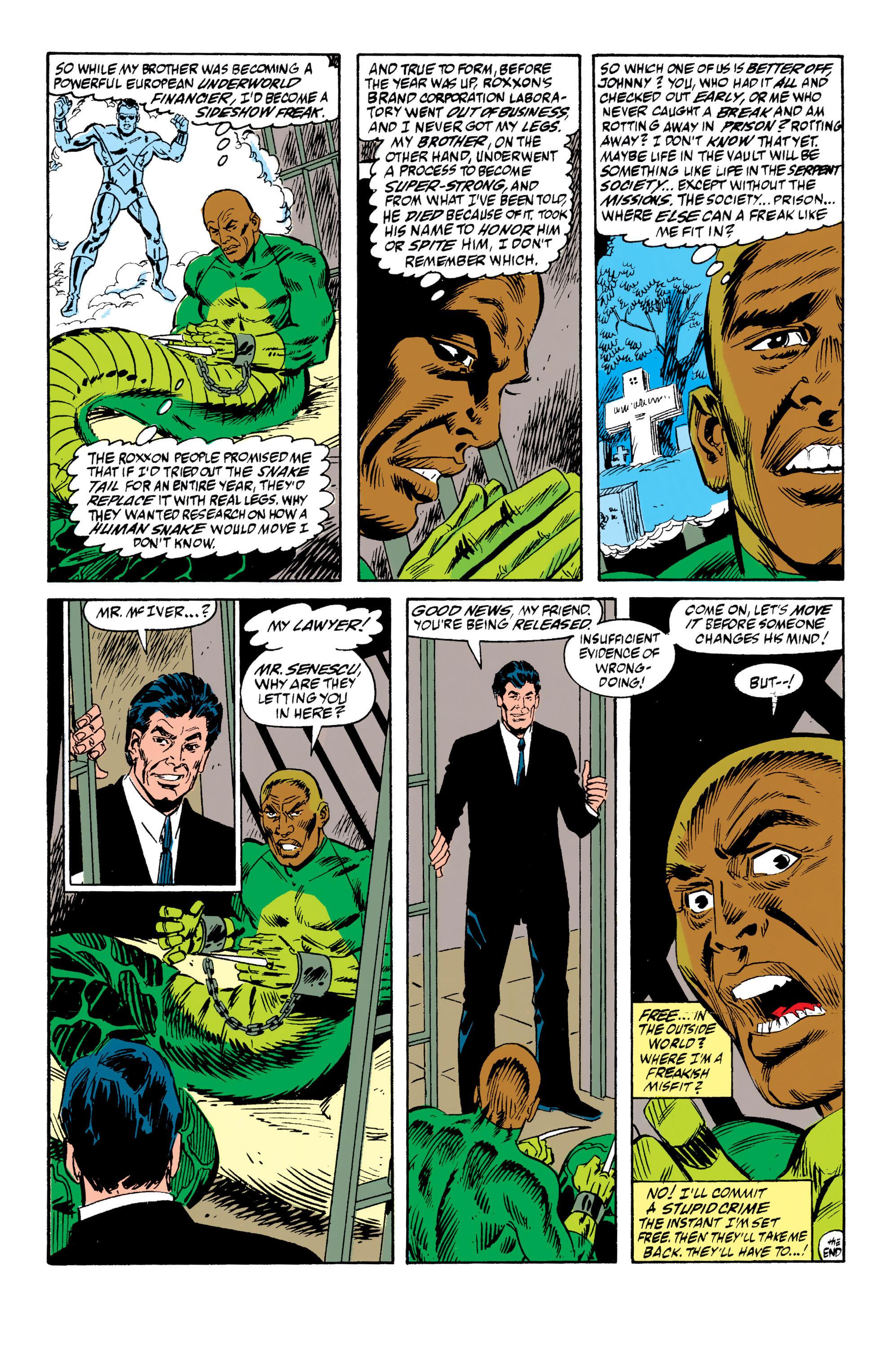 Read online Captain America (1968) comic -  Issue # _Annual 10 - 36