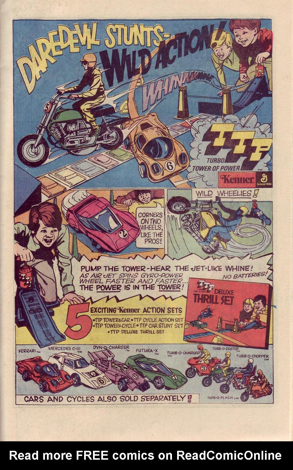Read online Adventure Comics (1938) comic -  Issue #430 - 7