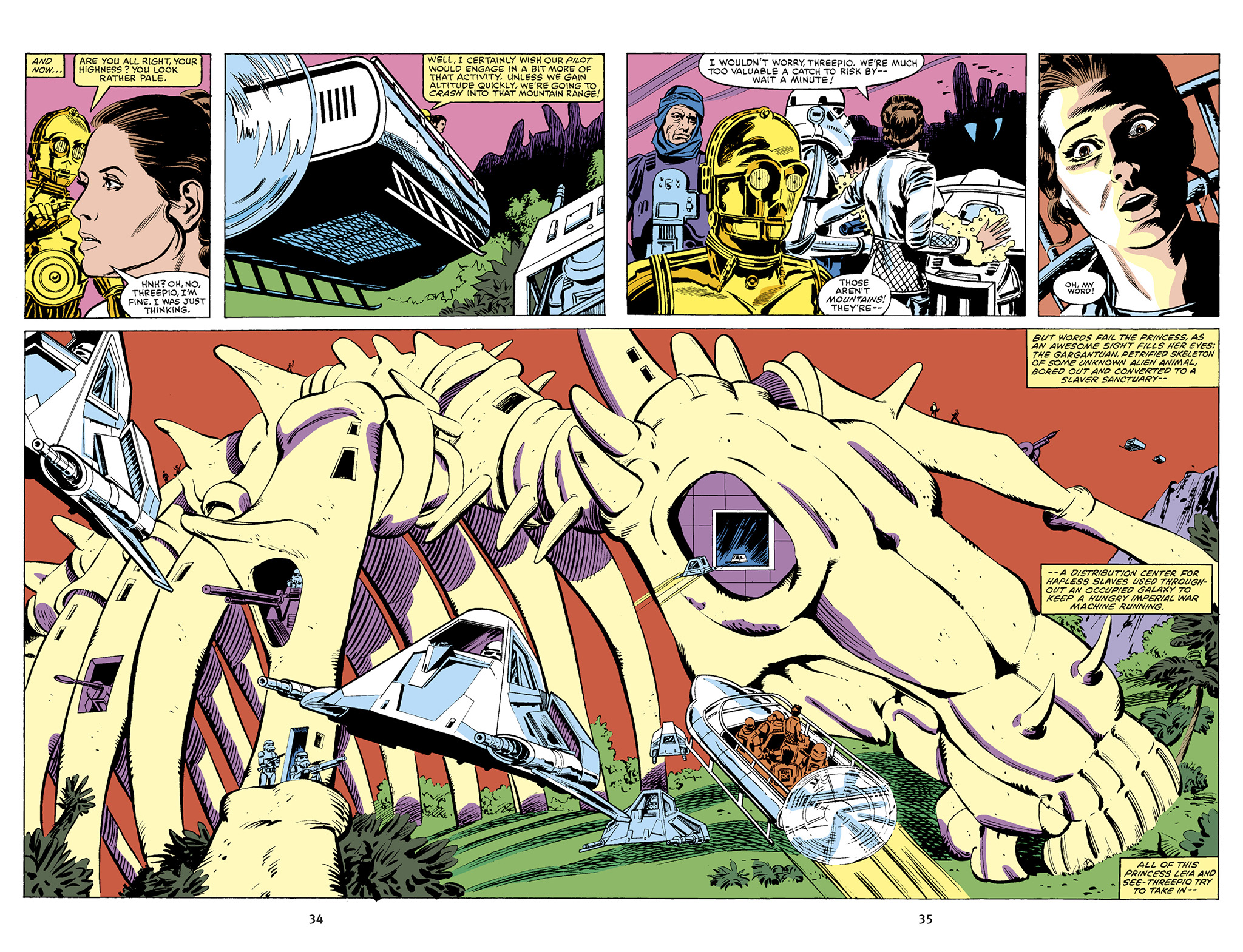 Read online Star Wars Omnibus comic -  Issue # Vol. 18 - 29