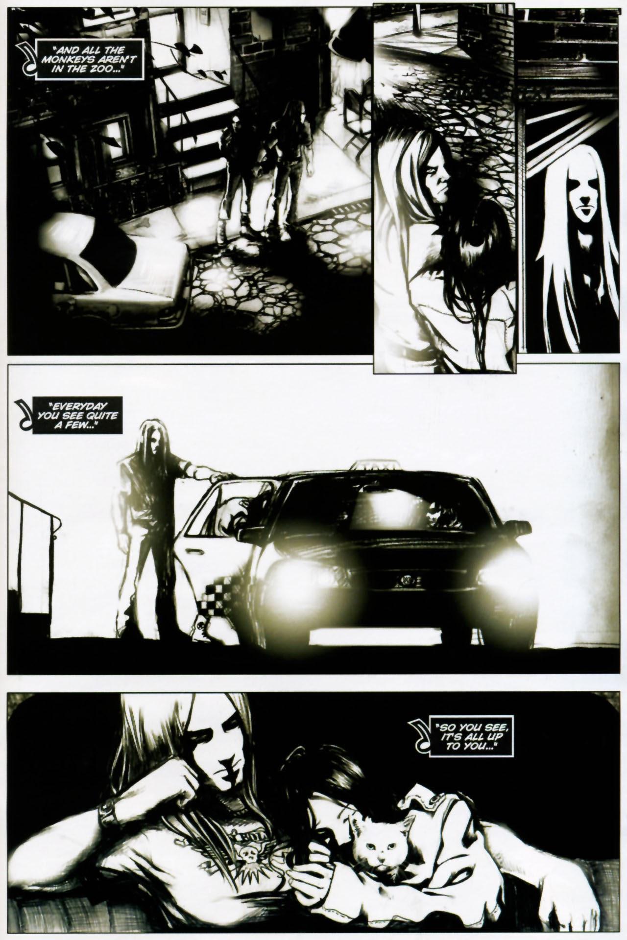 In Her Darkest Hour Full Page 26