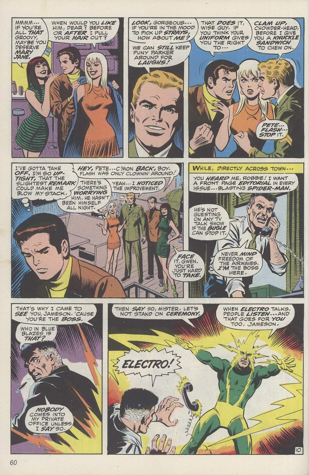 The Amazing Spider-Man (1979) issue TPB - Page 62