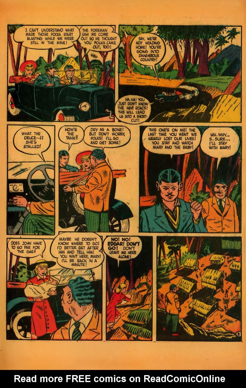 The Savage Dragon (1993) Issue #150 #153 - English 62