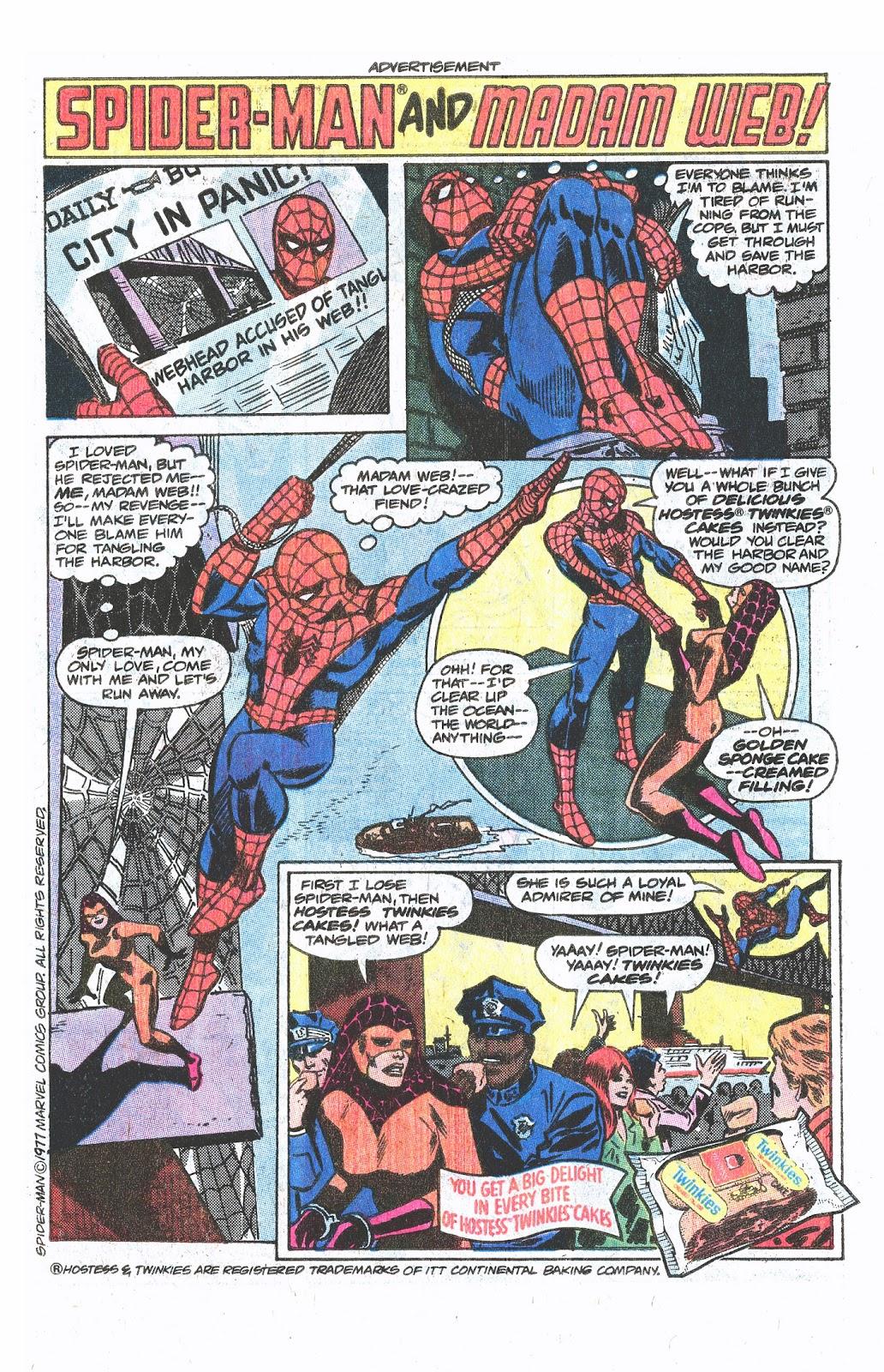 Tarzan (1977) issue 3 - Page 21