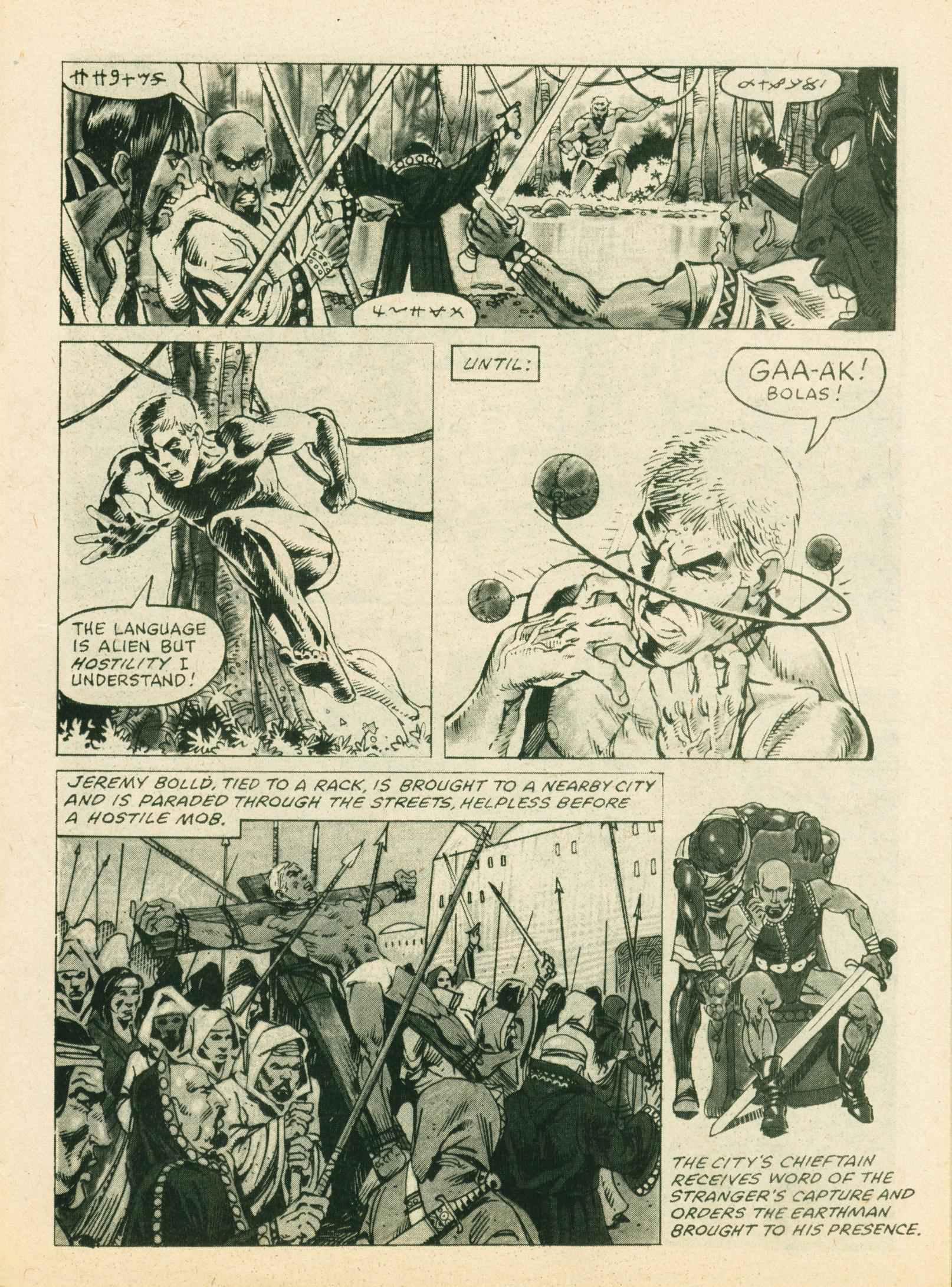 Read online Future Tense comic -  Issue #8 - 23