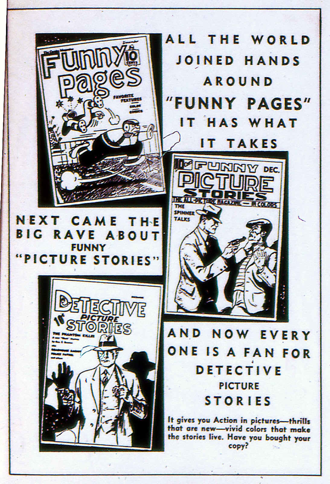 Funny Pages issue 7 - Page 66