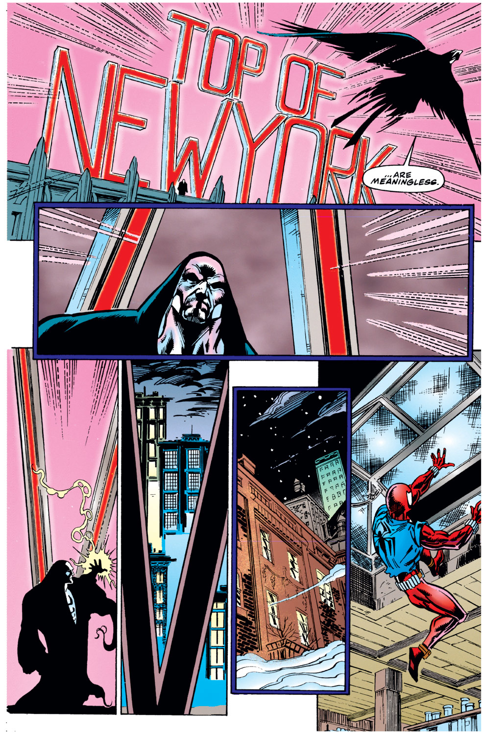 The Amazing Spider-Man (1963) 402 Page 7