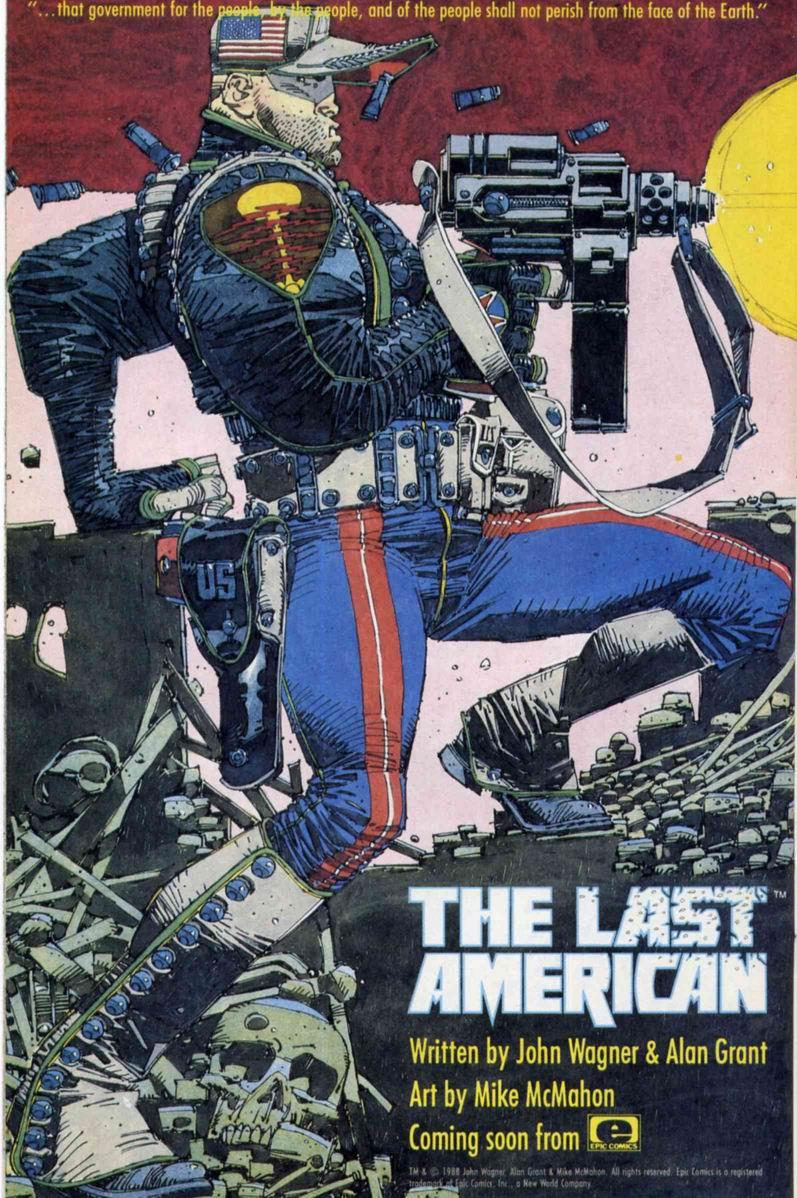 Read online Doctor Zero comic -  Issue #8 - 34