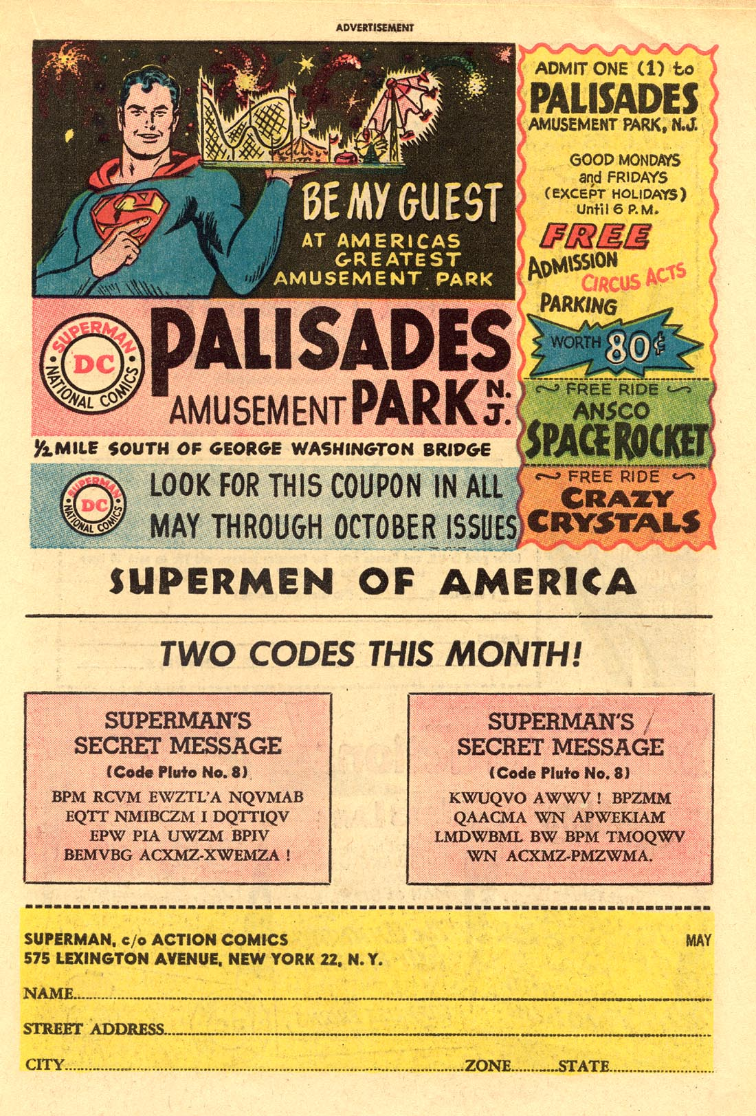 Read online Action Comics (1938) comic -  Issue #312 - 19