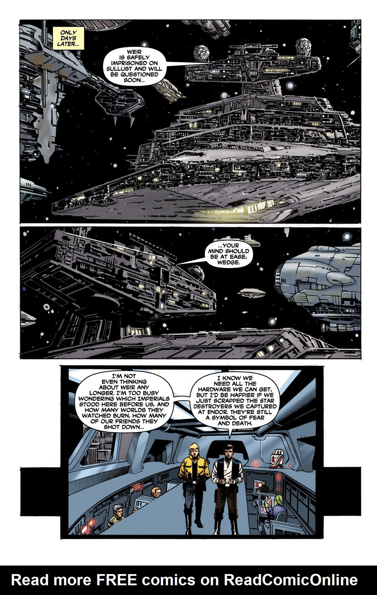 Read online Star Wars Omnibus comic -  Issue # Vol. 1 - 70