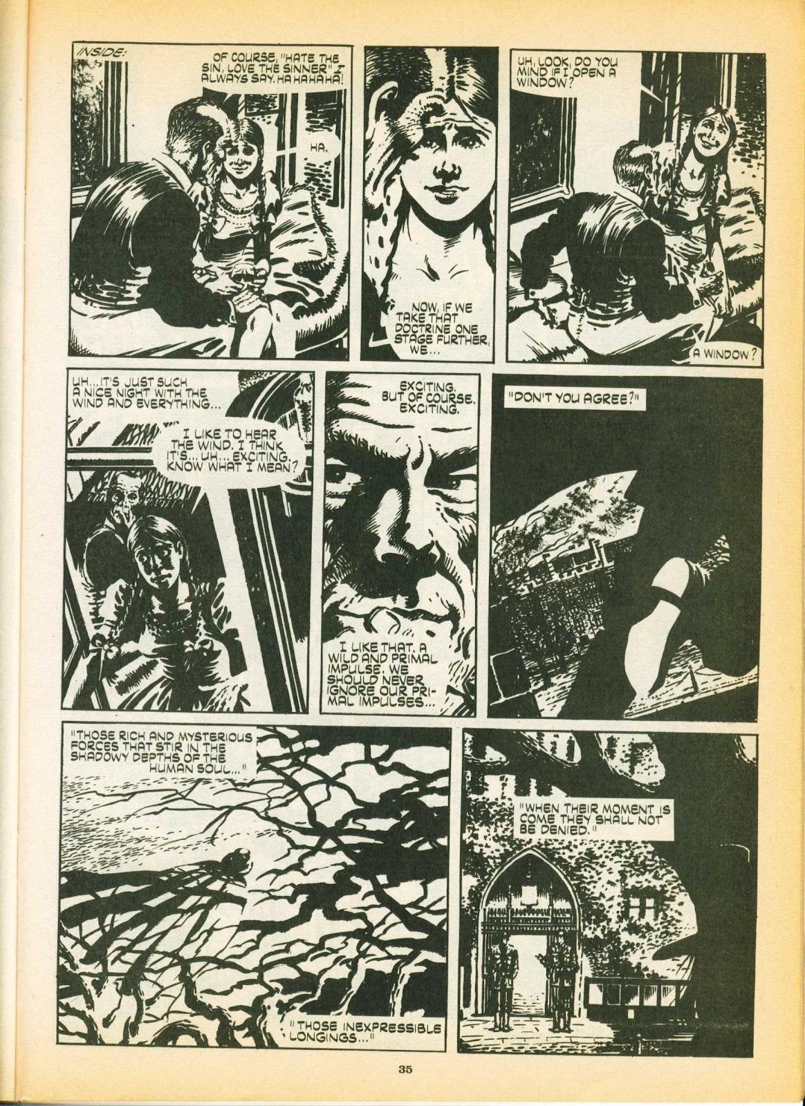 Warrior Issue #7 #8 - English 35