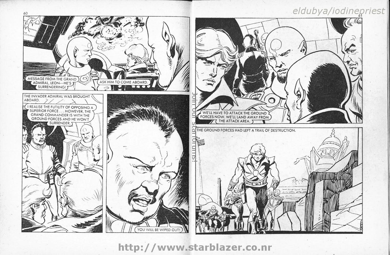 Starblazer issue 33 - Page 32