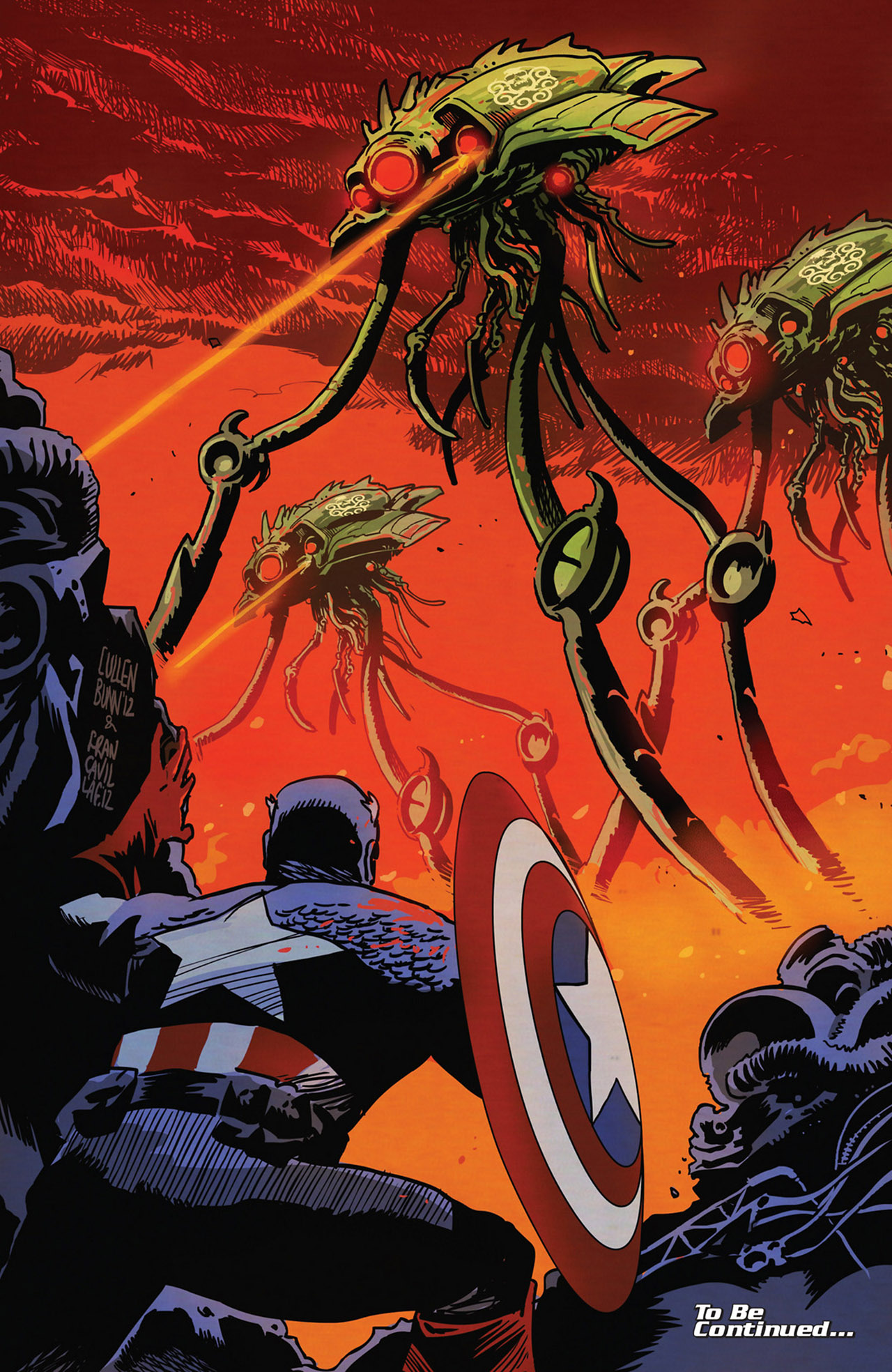 Read online Captain America And Black Widow comic -  Issue #637 - 21