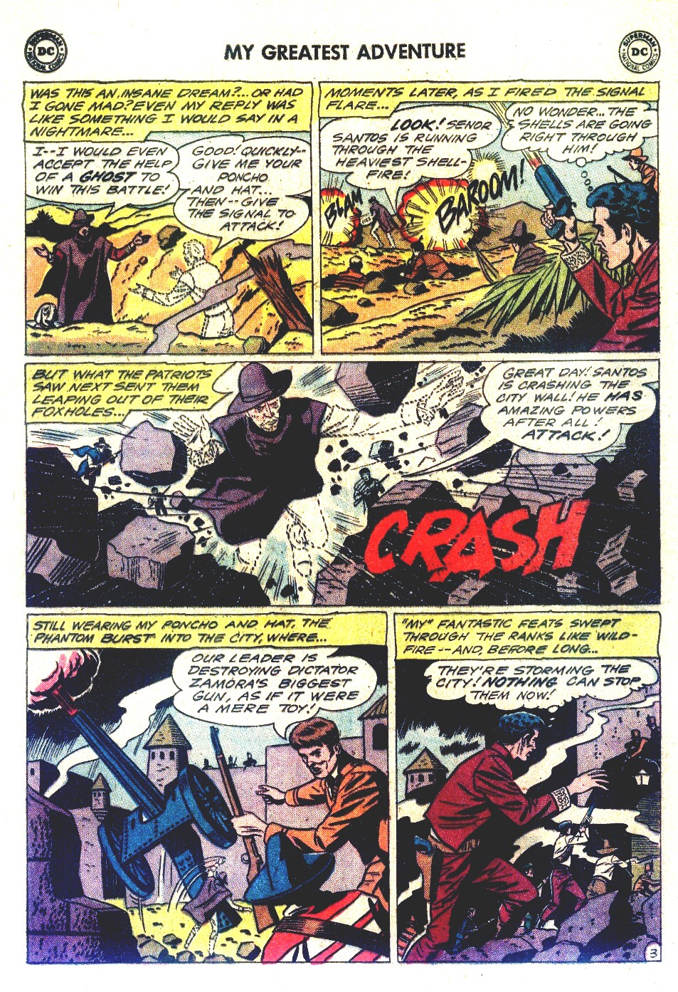 My Greatest Adventure (1955) issue 67 - Page 16