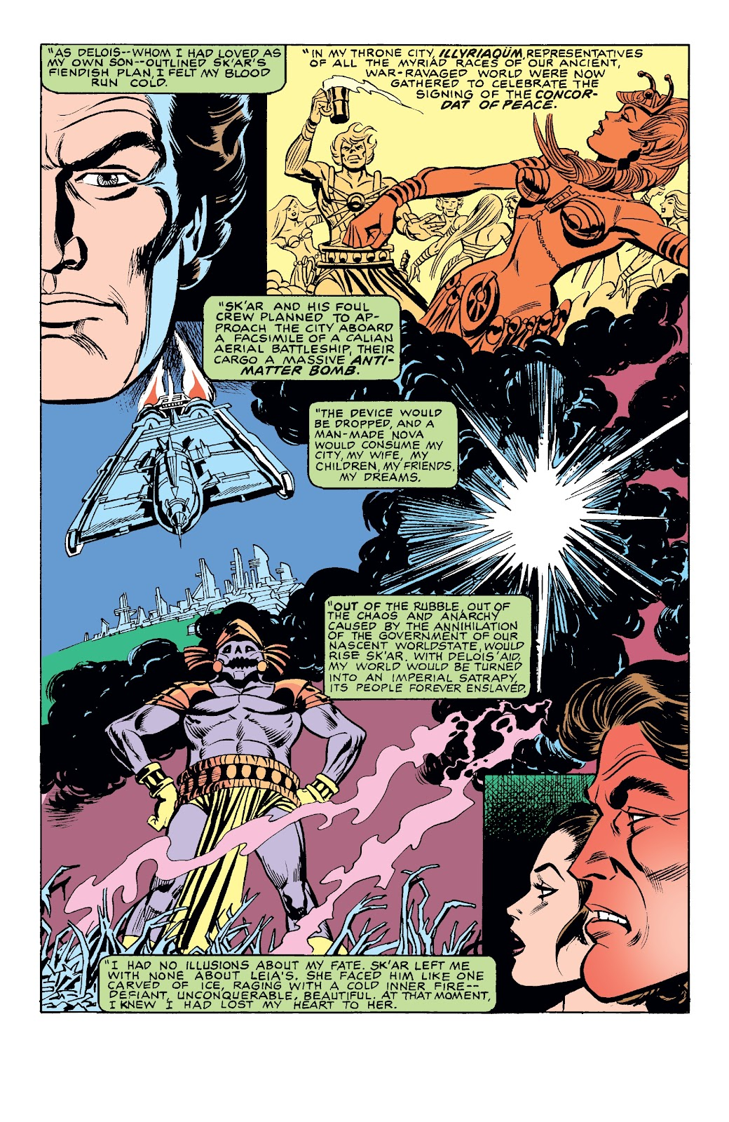 Read online Star Wars Legends: The Original Marvel Years - Epic Collection comic -  Issue # TPB 3 (Part 4) - 37