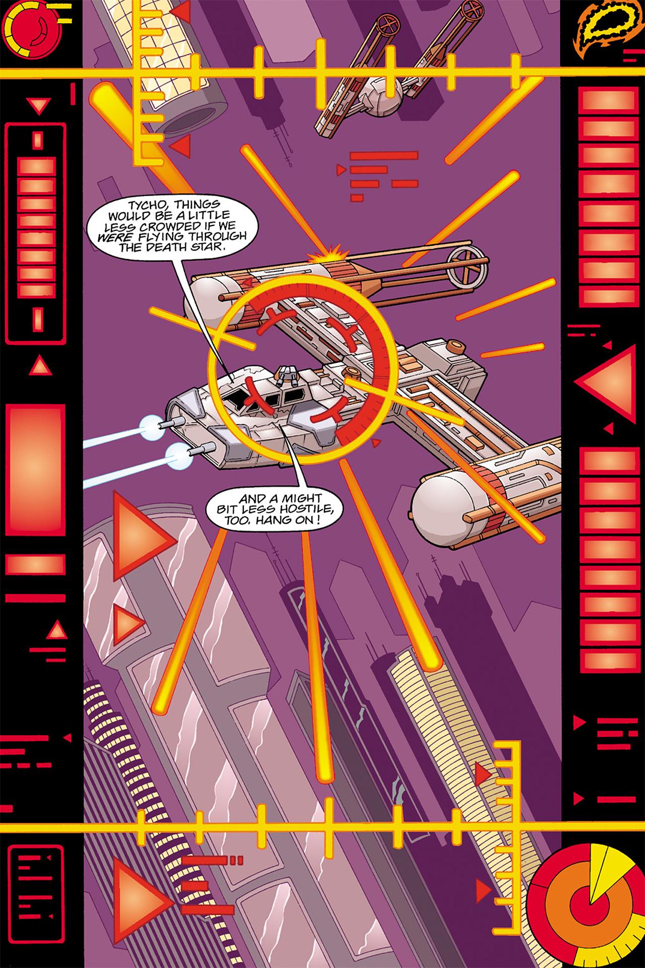 Read online Star Wars Omnibus comic -  Issue # Vol. 3 - 245