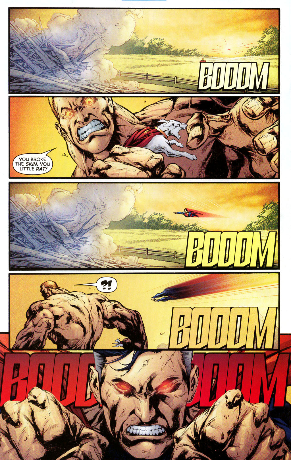 Action Comics (1938) 823 Page 12