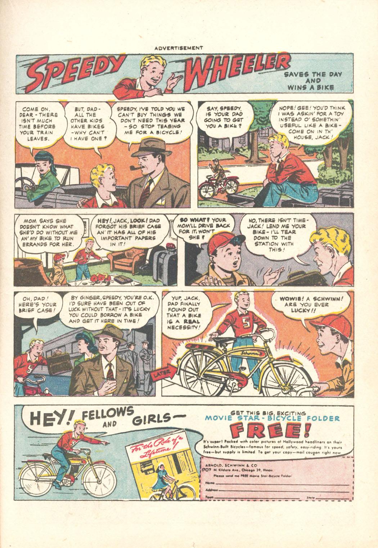 Read online Wonder Woman (1942) comic -  Issue #15 - 19
