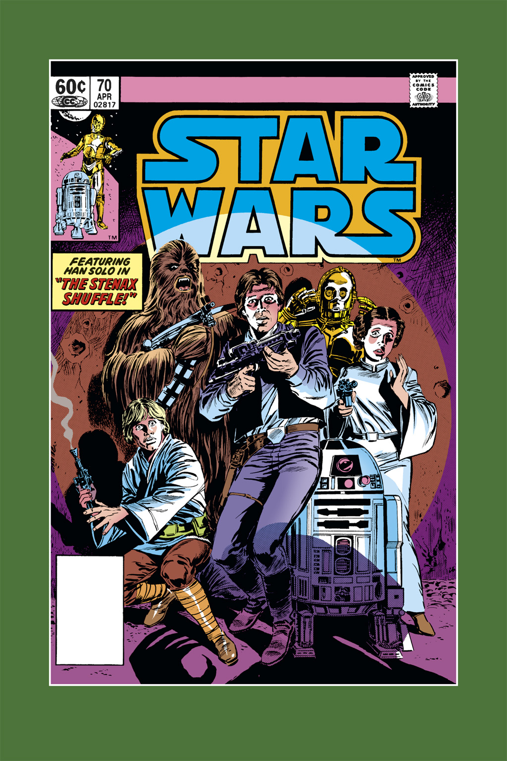 Read online Star Wars Omnibus comic -  Issue # Vol. 18 - 46