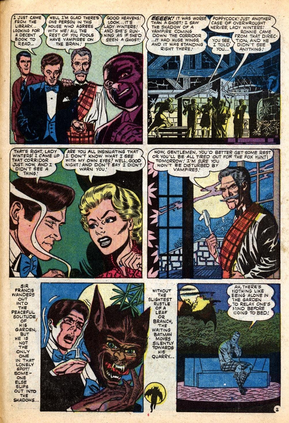 Spellbound (1952) issue 10 - Page 28