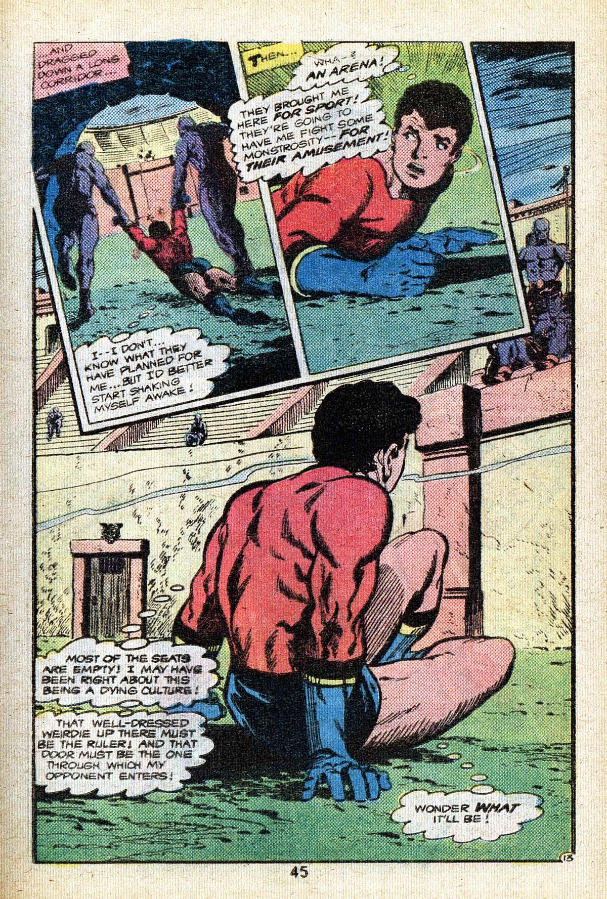 Read online Adventure Comics (1938) comic -  Issue #494 - 45
