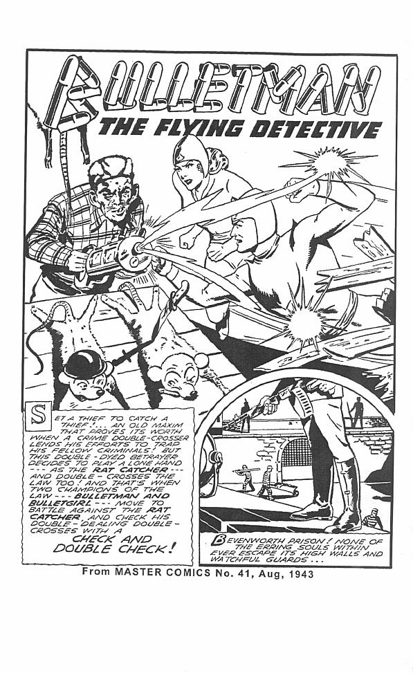 Read online Men of Mystery Comics comic -  Issue #41 - 4