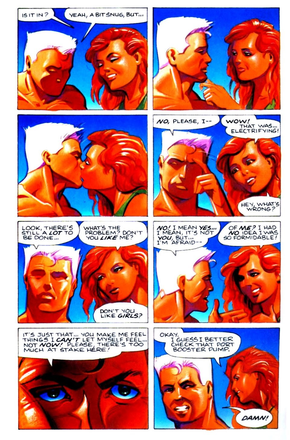 Tempus Fugitive issue 2 - Page 37