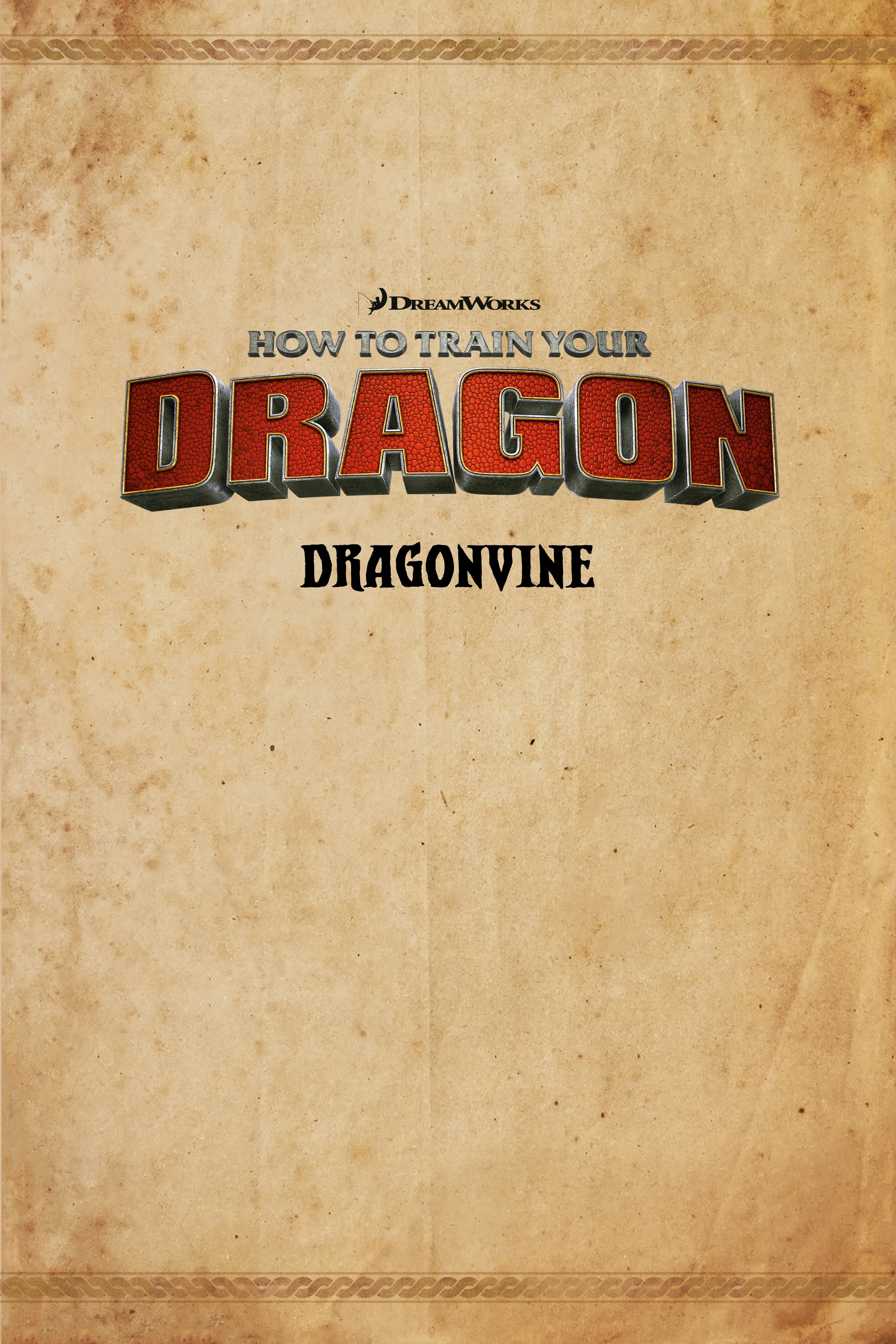 How to Train Your Dragon: Dragonvine TPB Page 2