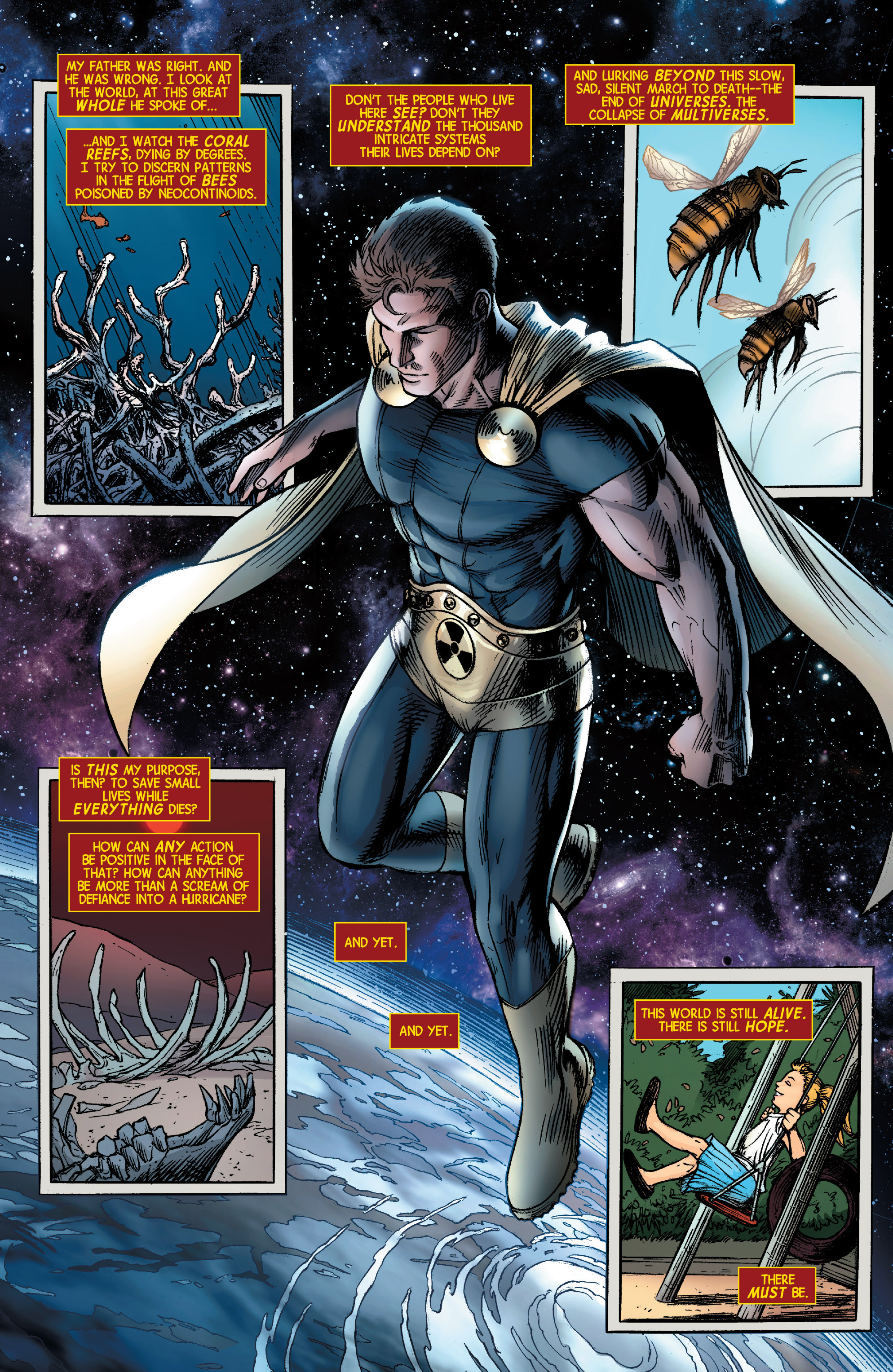 Read online Avengers (2013) comic -  Issue #34.1 - 14