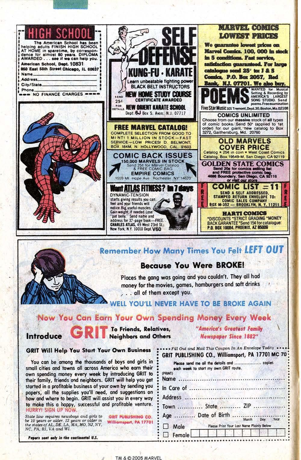 Read online Uncanny X-Men (1963) comic -  Issue # _Annual 4 - 6