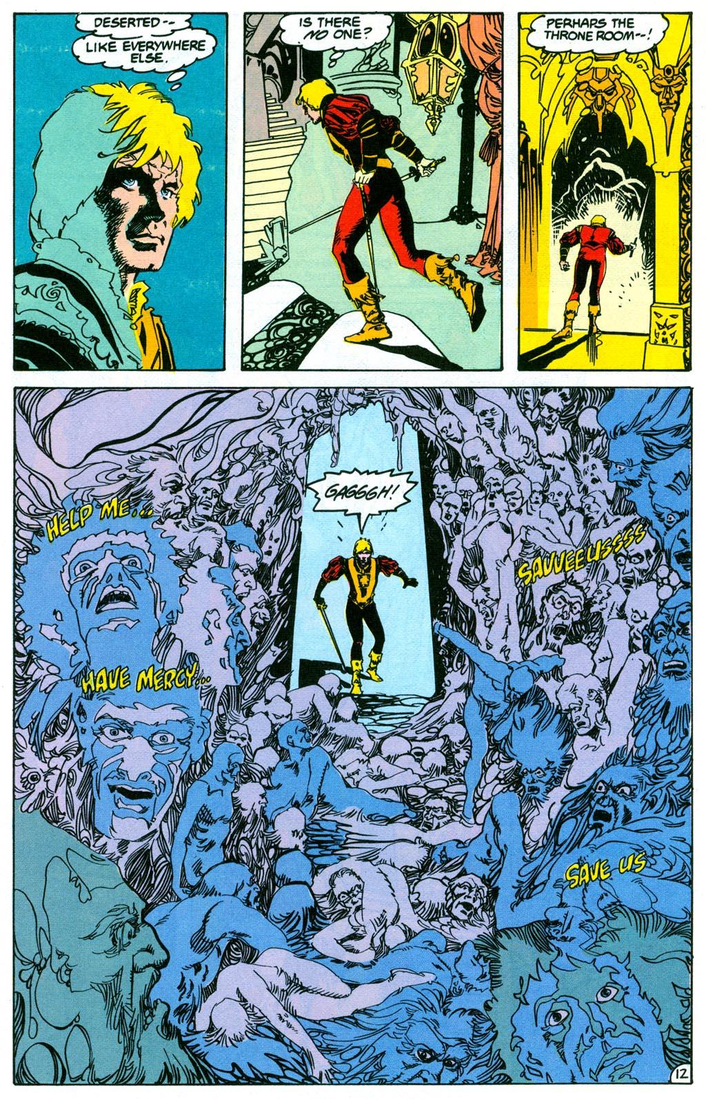 Read online Amethyst (1987) comic -  Issue #2 - 14