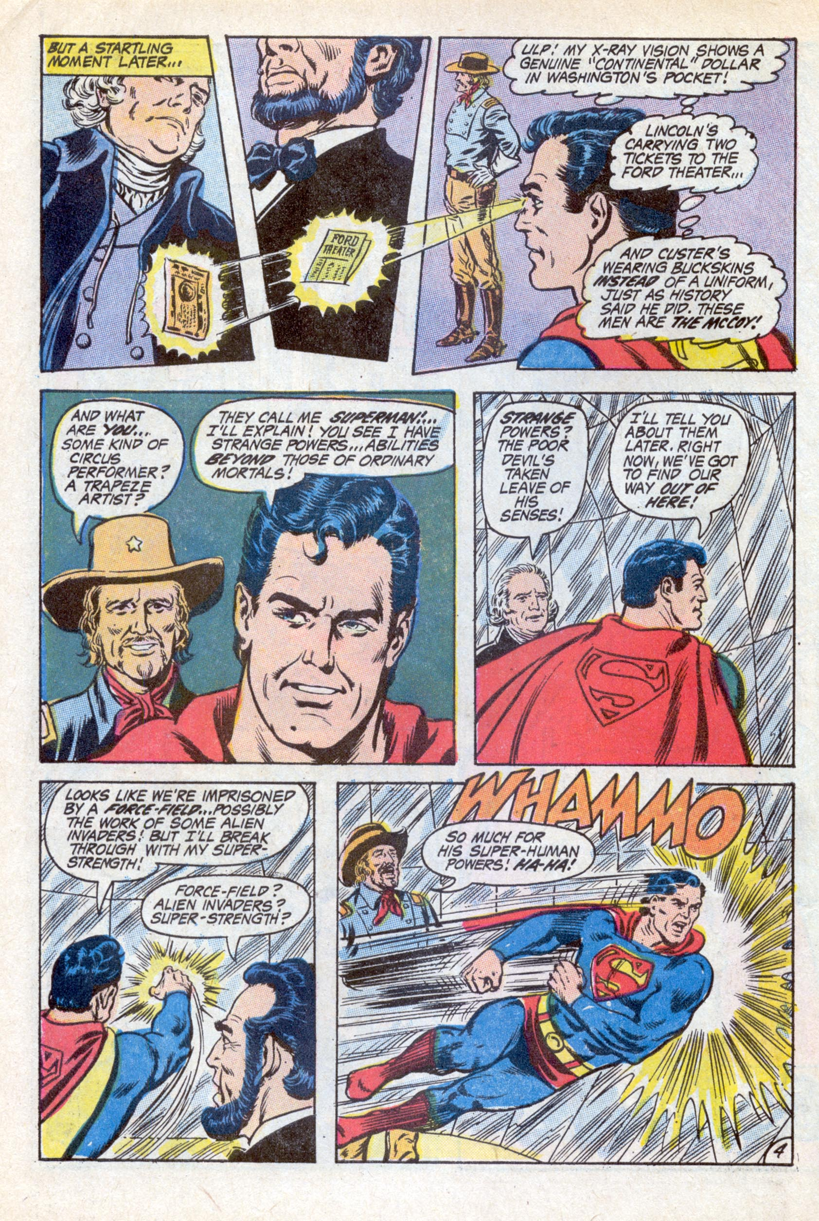 Action Comics (1938) 399 Page 6