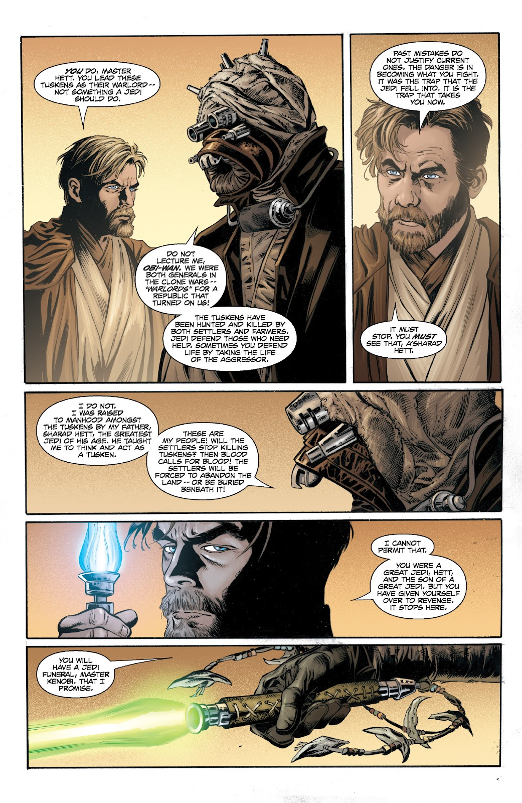 Read online Star Wars Legends: Legacy - Epic Collection comic -  Issue # TPB 1 (Part 4) - 79