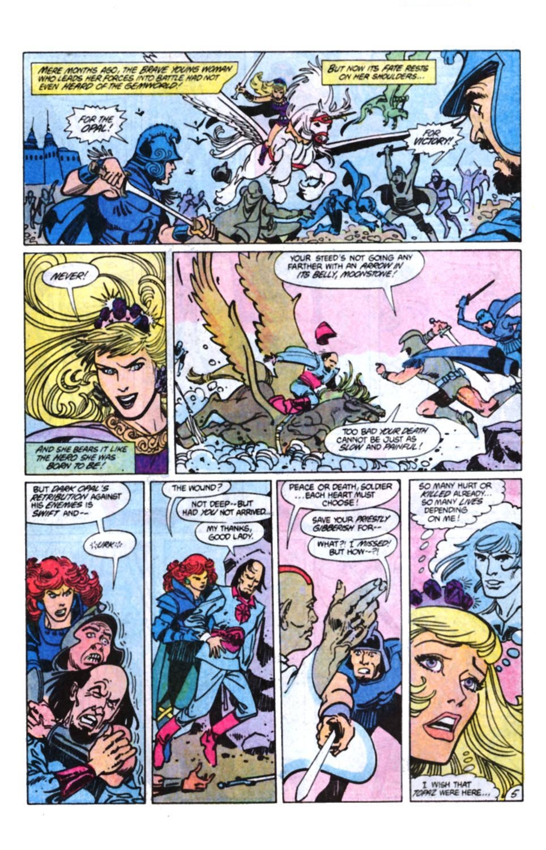 Read online Amethyst, Princess of Gemworld comic -  Issue #11 - 6