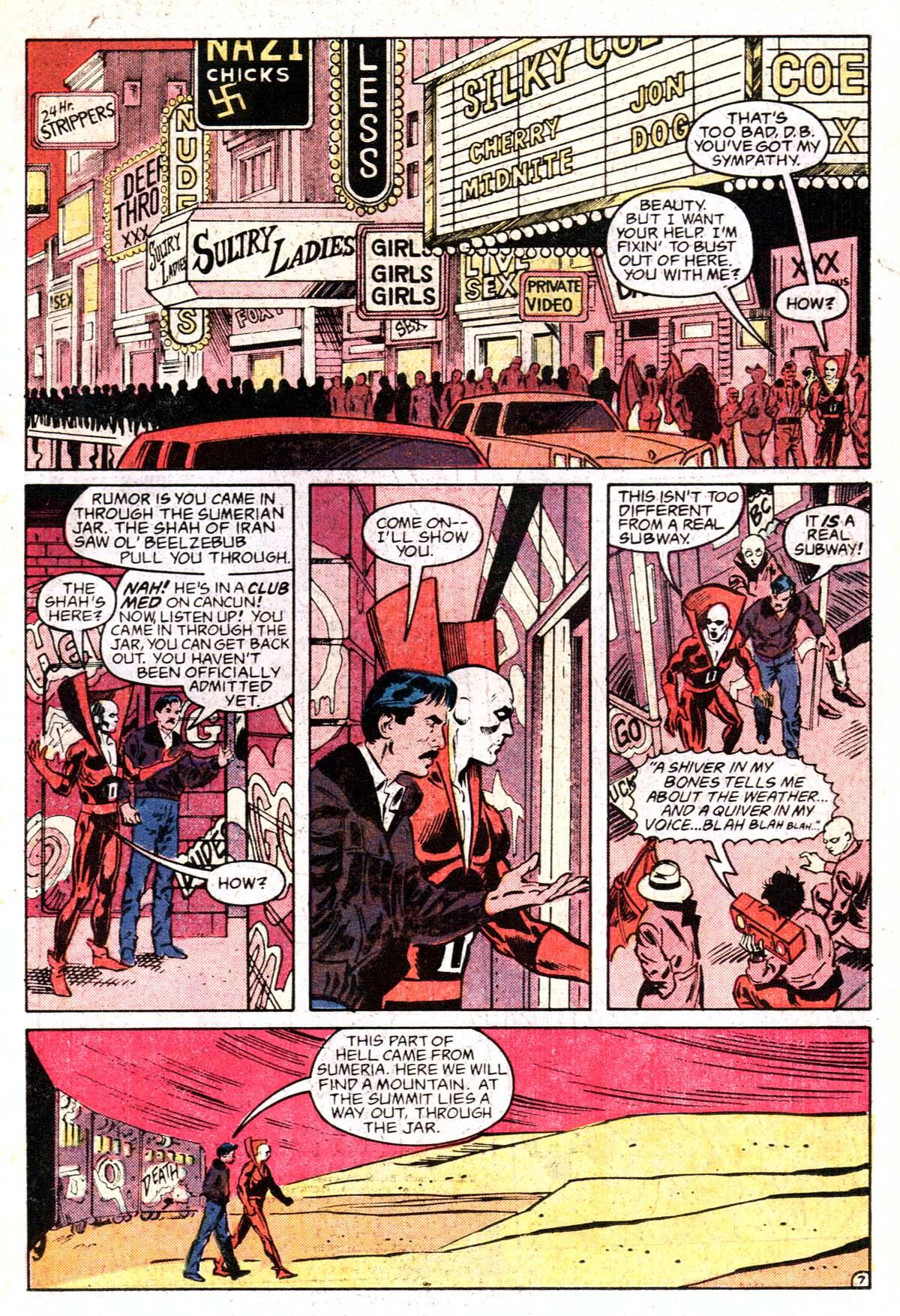 Action Comics (1938) 606 Page 23