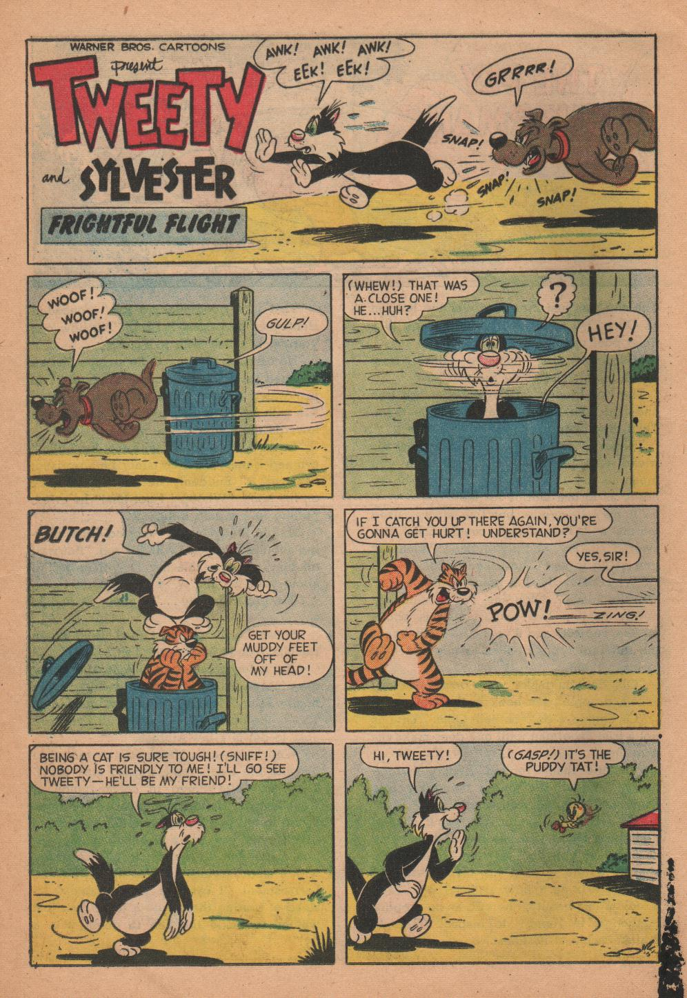 Bugs Bunny (1952) issue 62 - Page 20