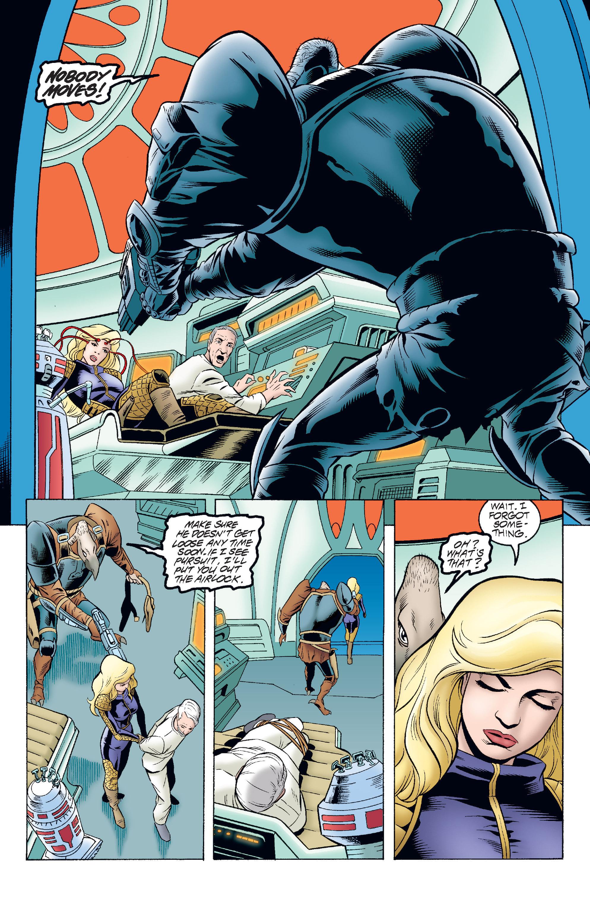 Read online Star Wars Omnibus comic -  Issue # Vol. 11 - 358