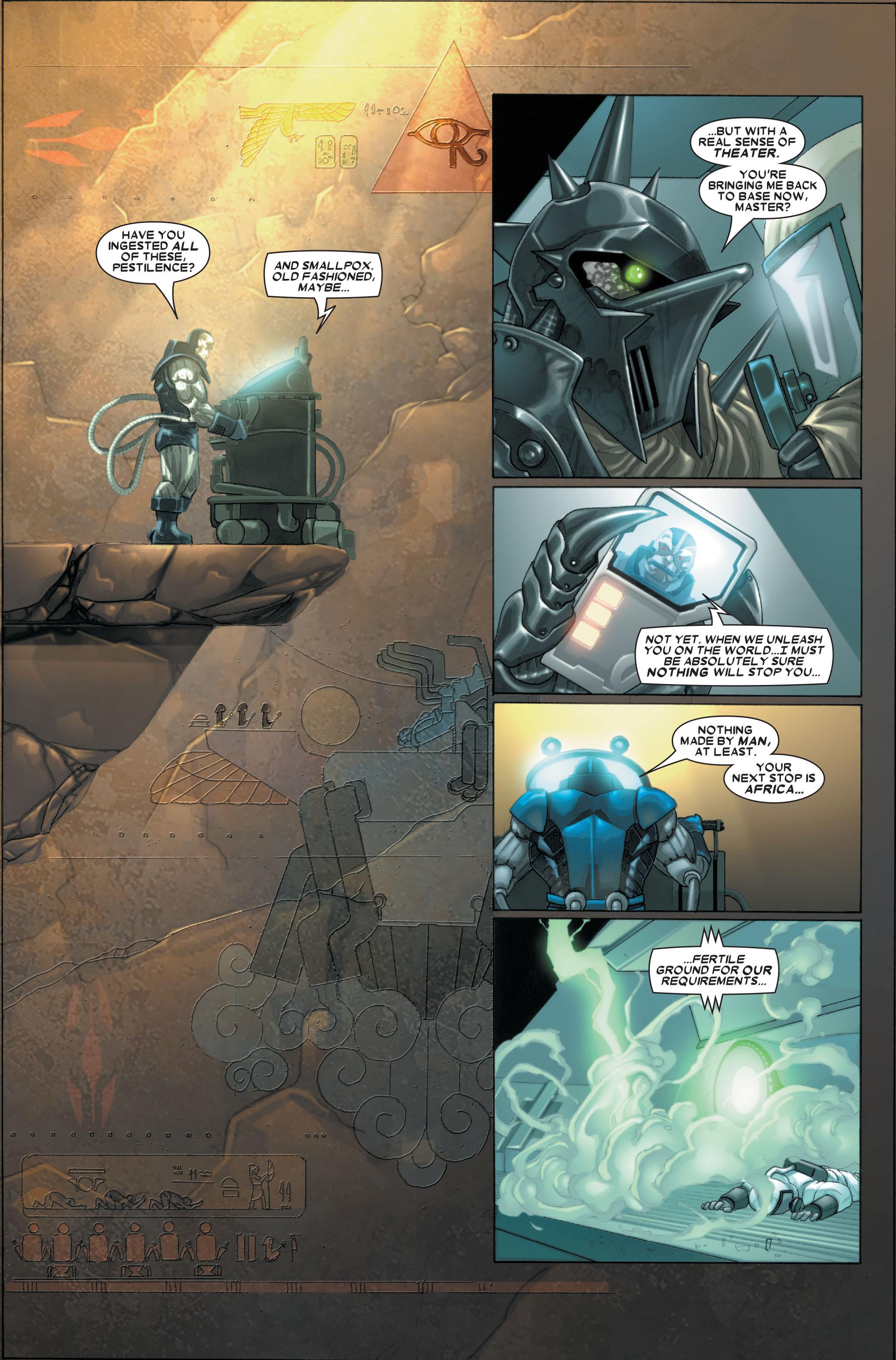X-Men (1991) 182 Page 7
