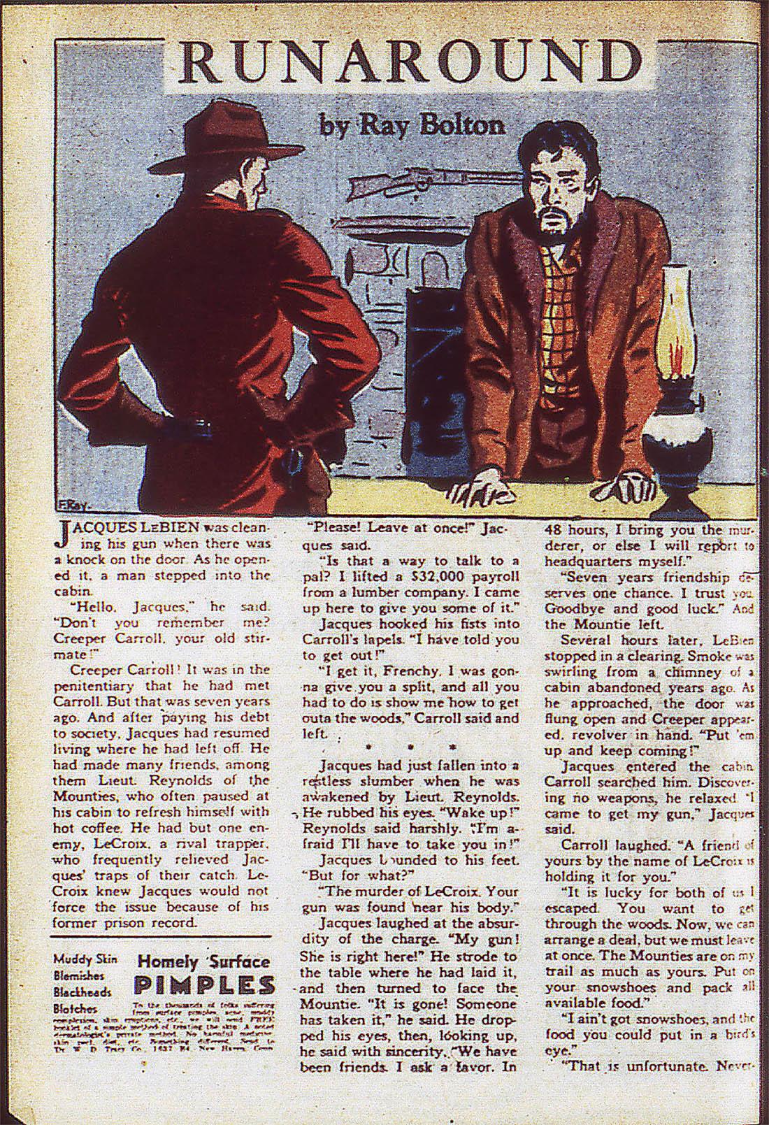 Read online Adventure Comics (1938) comic -  Issue #59 - 47