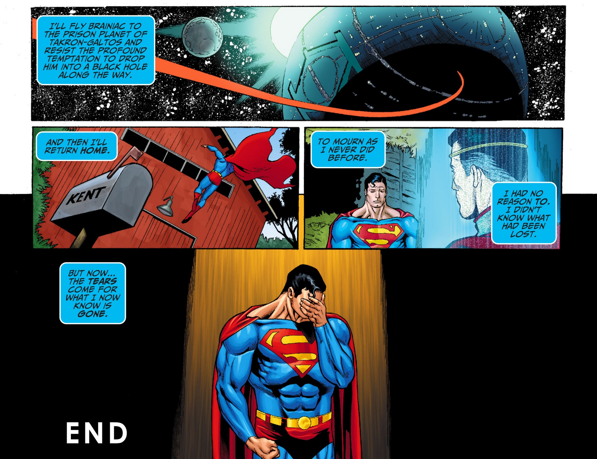 Read online Adventures of Superman [I] comic -  Issue #24 - 22