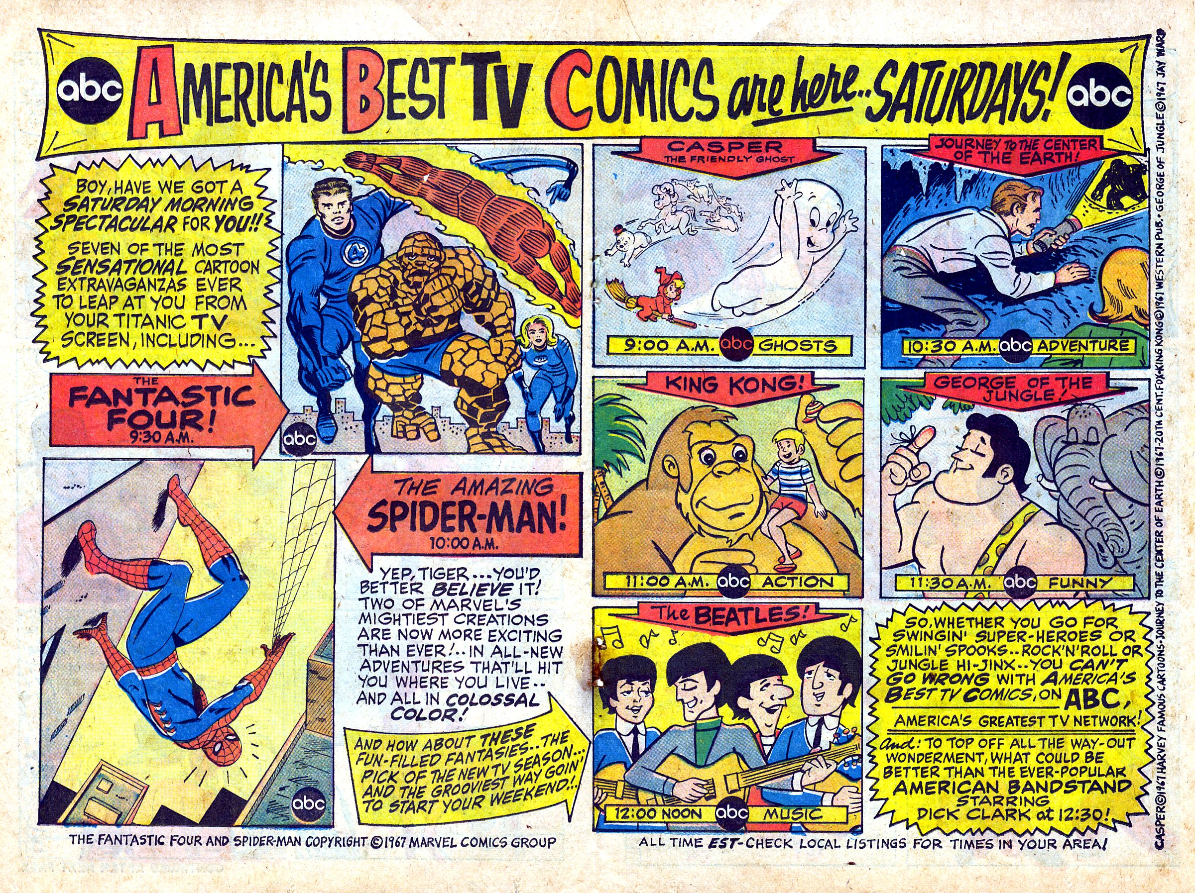 Read online Two-Gun Kid comic -  Issue #90 - 18