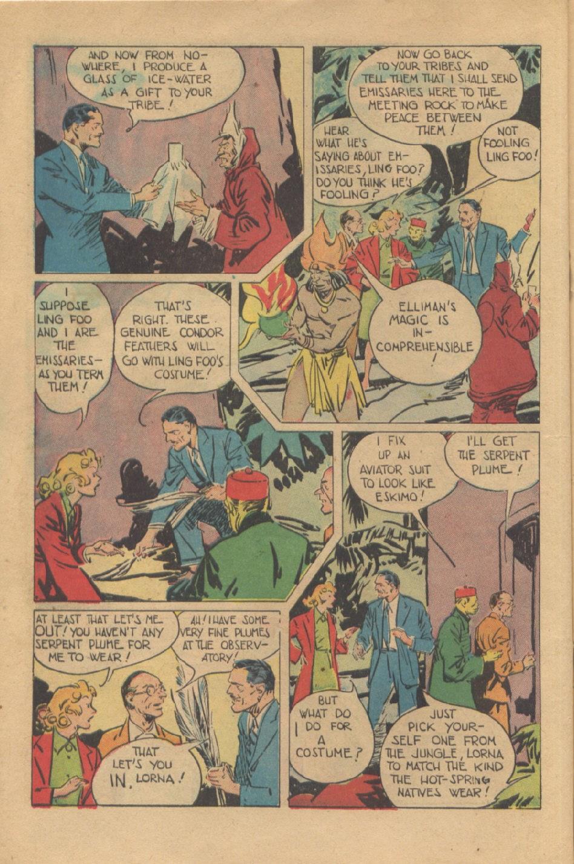 Super-Magician Comics issue 53 - Page 10