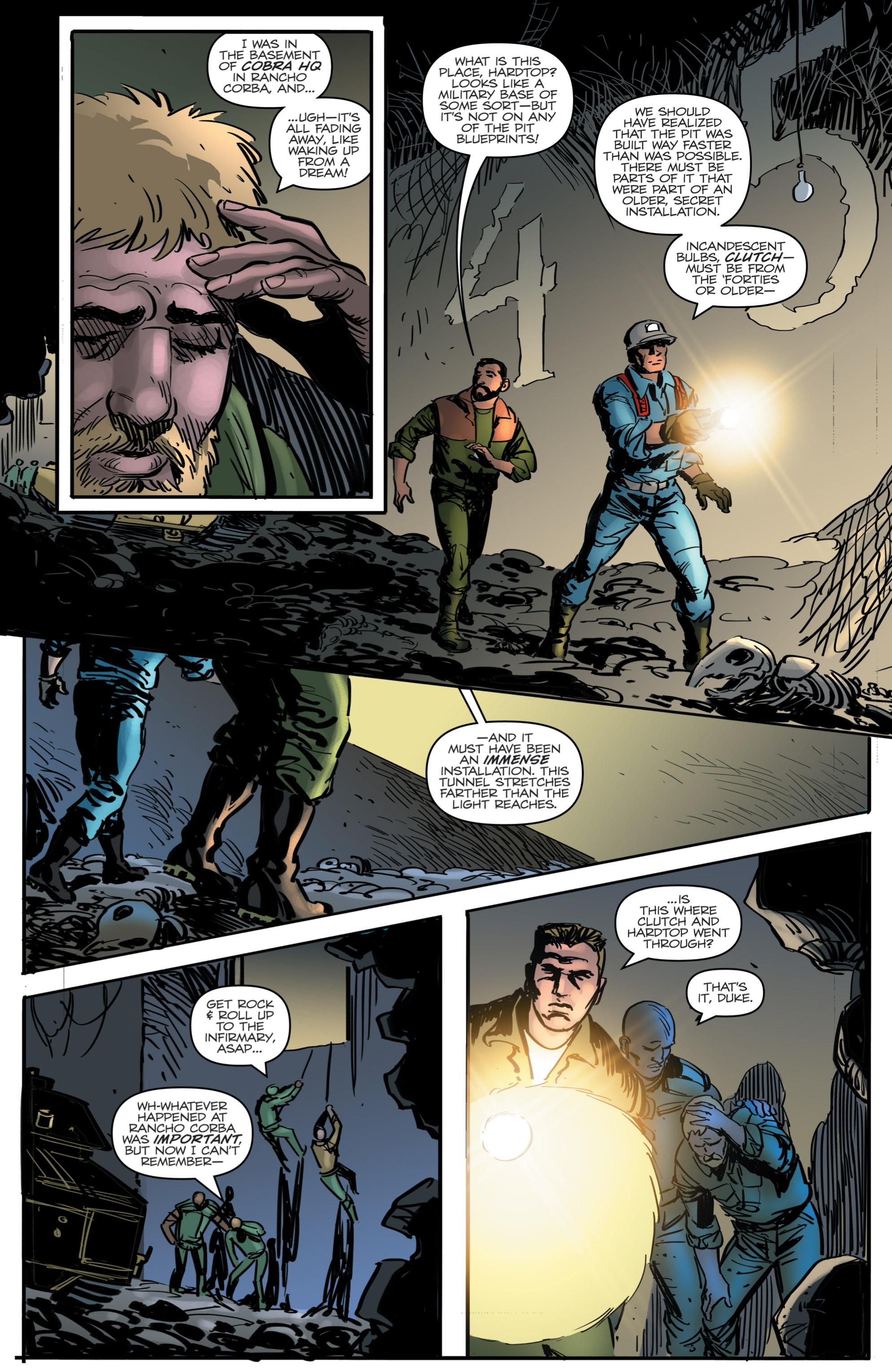 G.I. Joe: A Real American Hero 193 Page 3