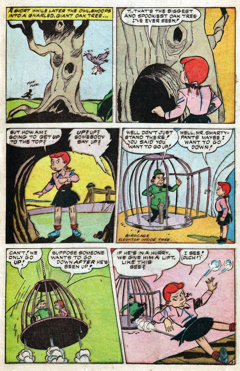 Jingle Jangle Comics issue 42 - Page 32