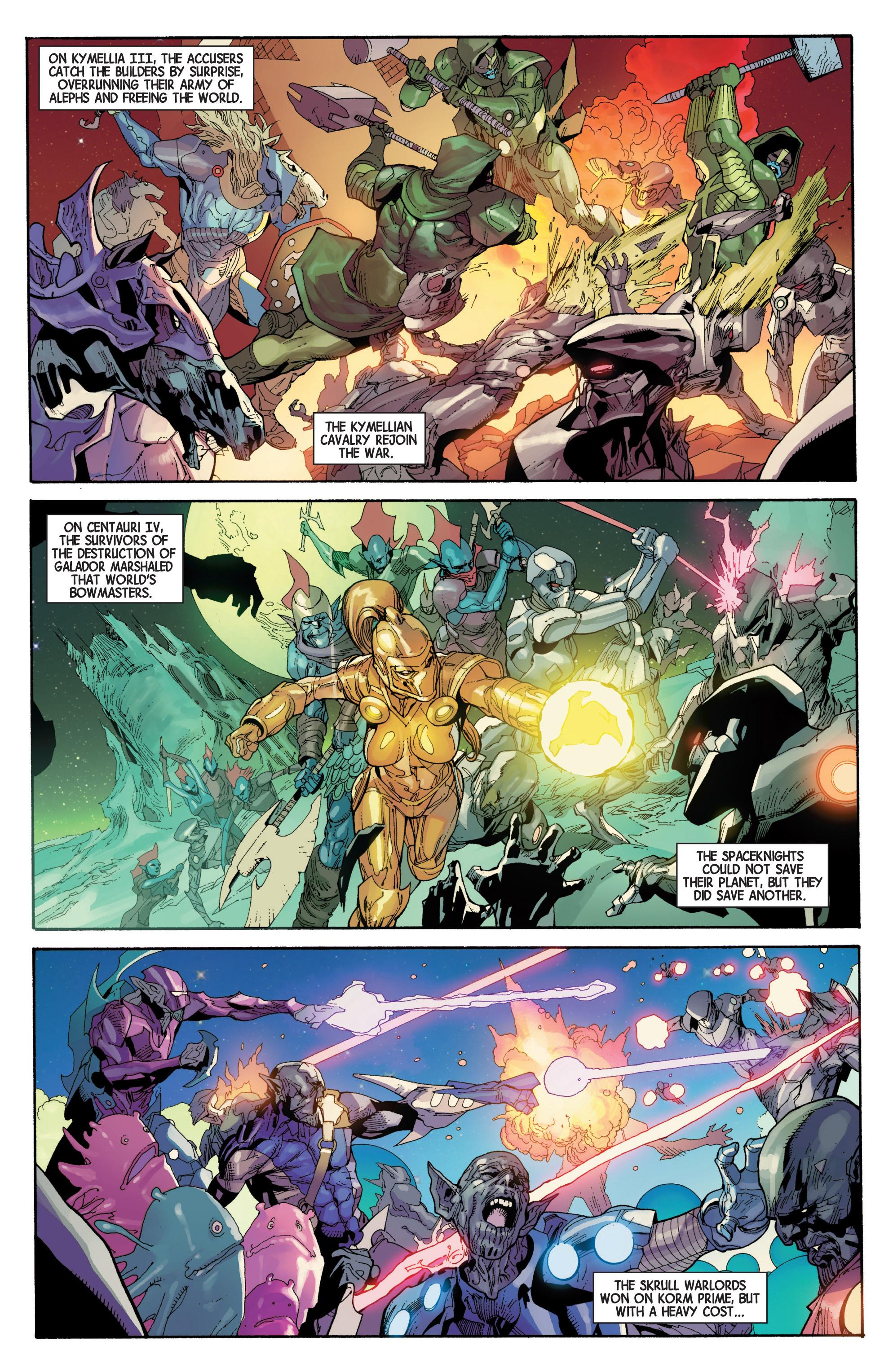 Read online Avengers (2013) comic -  Issue #Avengers (2013) _TPB 4 - 105