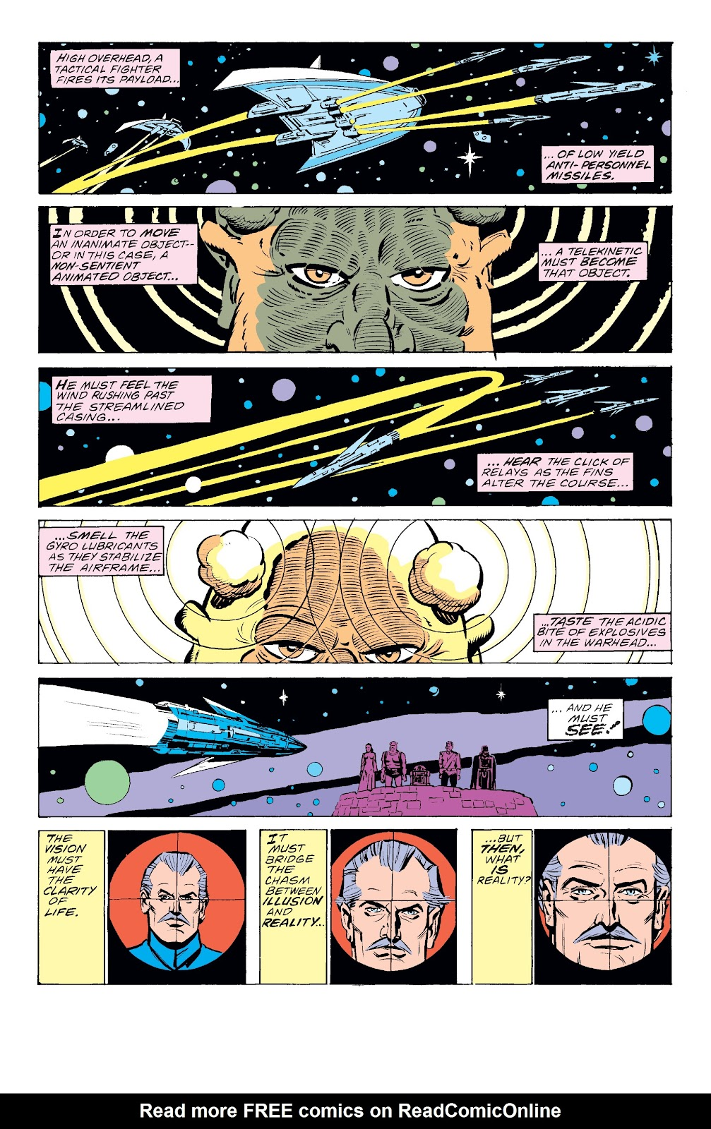 Read online Star Wars Legends: The Original Marvel Years - Epic Collection comic -  Issue # TPB 3 (Part 2) - 97