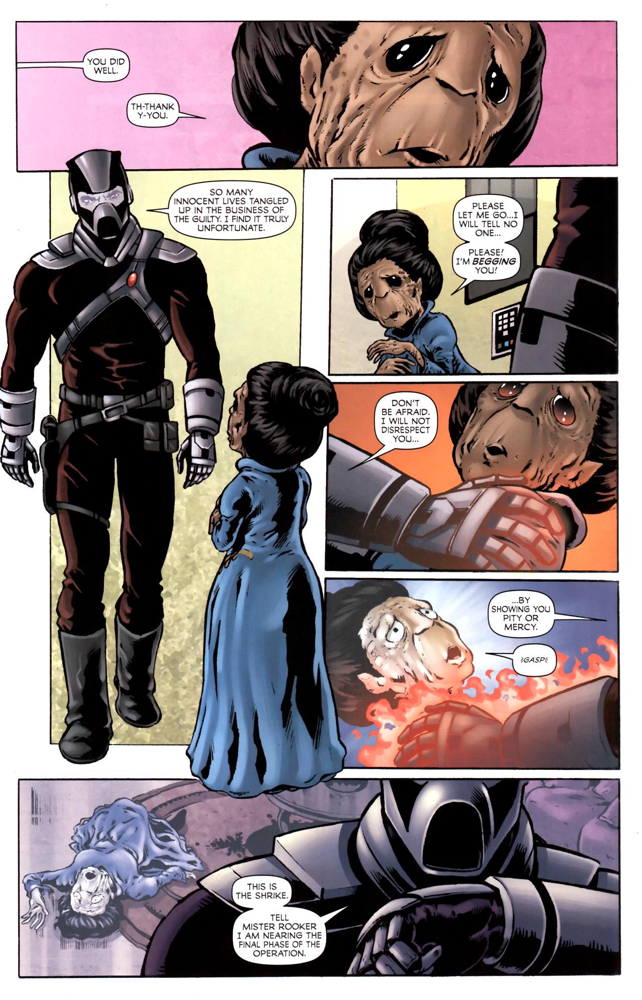 Read online Stargate Vala Mal Doran comic -  Issue #2 - 15
