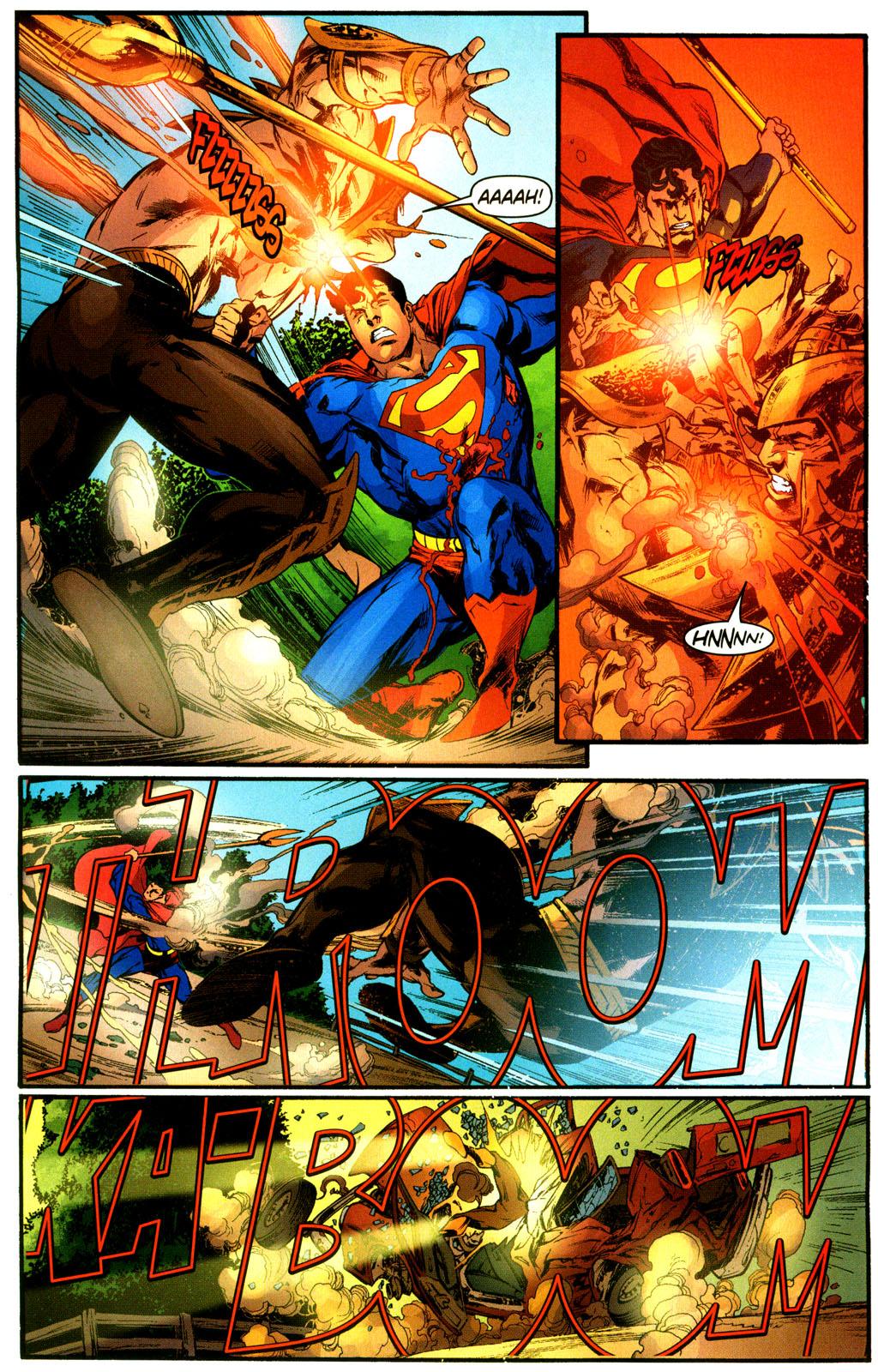Action Comics (1938) 816 Page 6